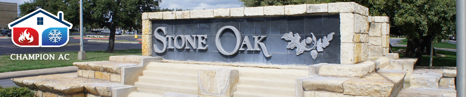 Air Conditioning Stone Oak - Call (210) 418-2244 today!